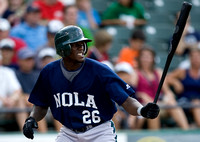 2009 New Orleans Zephyrs
