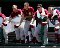 Florida State bench 0253 (Andrew Woolley)
